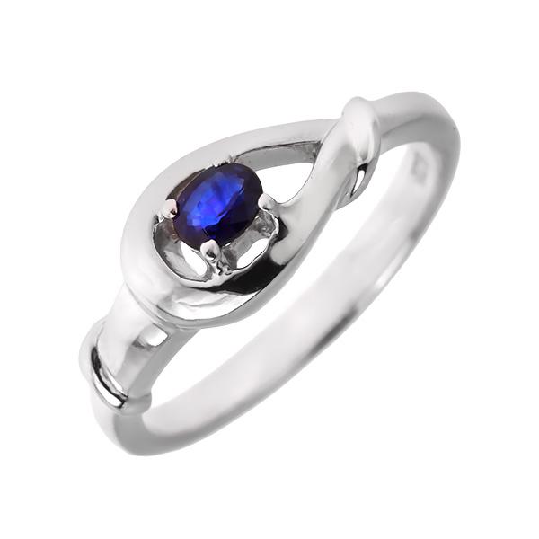 Купить Серебряное кольцо Sandara с сапфиром ANR1866, Sandara сапфиры