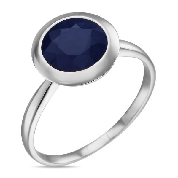 Купить Серебряное кольцо Sandara с сапфиром ANR3122, Sandara сапфиры