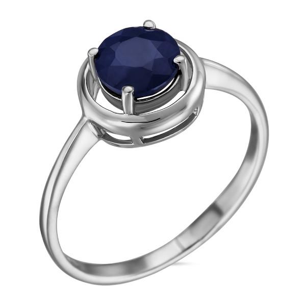Купить Серебряное кольцо Sandara с сапфиром ANR3124, Sandara сапфиры