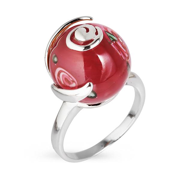 Купить со скидкой Серебряное кольцо с тигровым (кошачьим) глазом JSR1171-15
