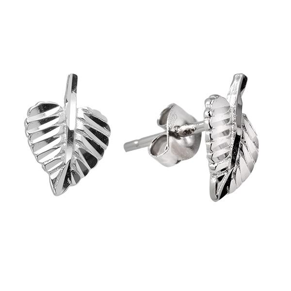 Купить Серебряные серьги Sandara Ice SGE015